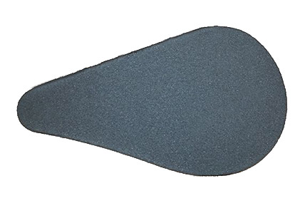 CSI Saddle Pad Shim Tear Drop Option