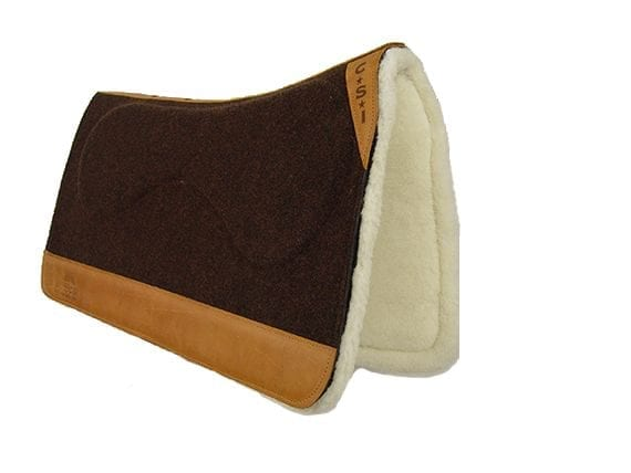 Replacement Liner for Flex-Plate Saddle pad