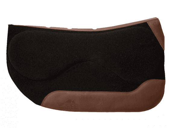 RoundSkirtCut_30_Black_BrownLeather